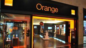 como darse de baja en orange