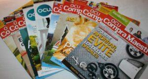 revista OCU