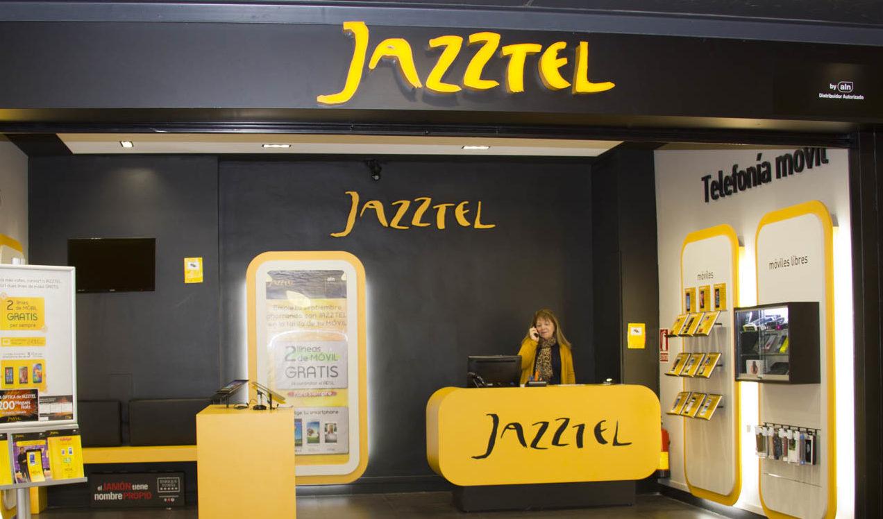 cancelar línea jazztel