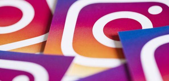 eliminar una cuenta de instagram
